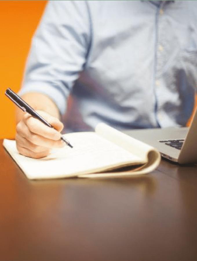 cómo escribir artículos populares