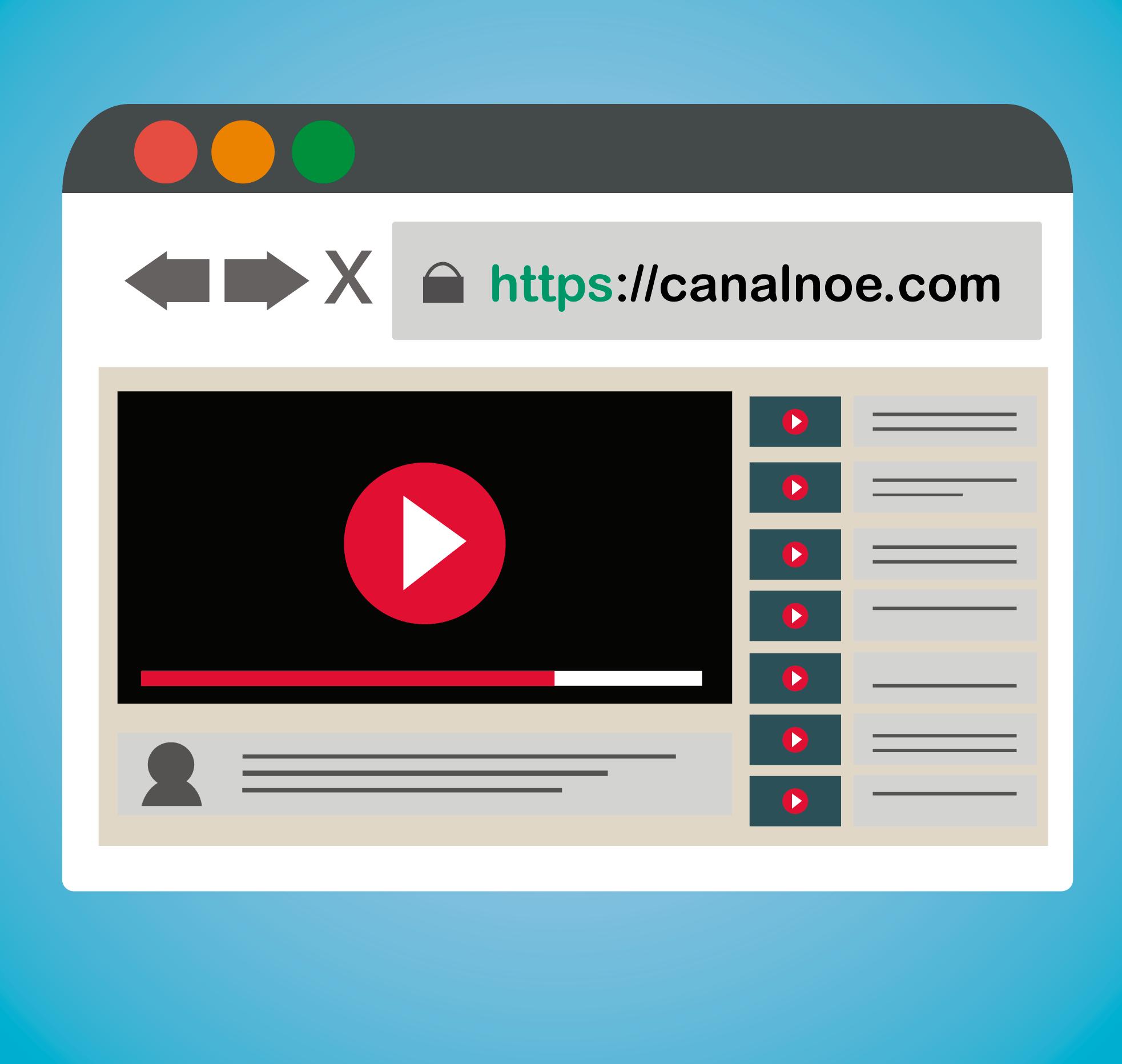 Impulsa tu blog con youtube
