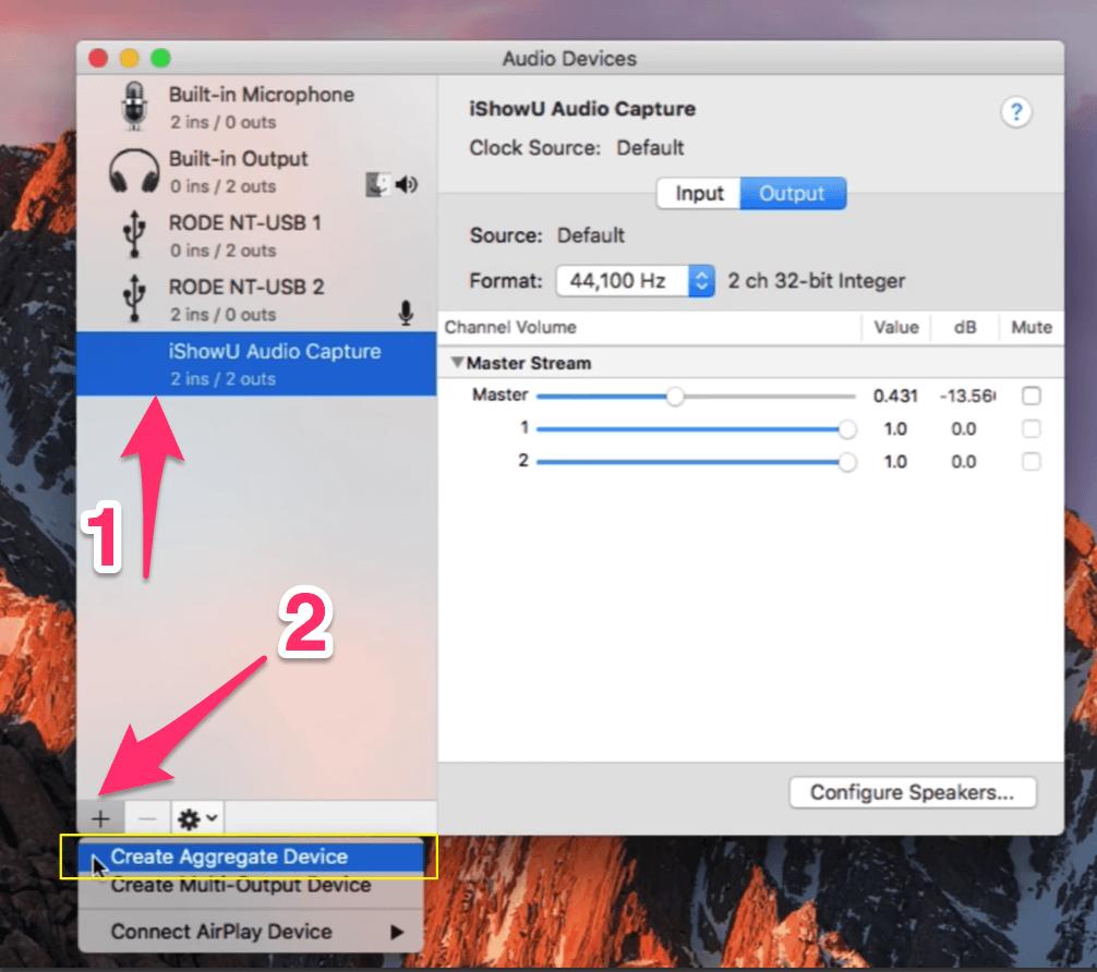 Cómo Grabar El Sonido Interno De Mac Con Quicktime Player