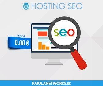 hosting SEO Raiola Networks