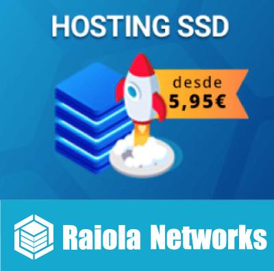 Raiola Networks espanya