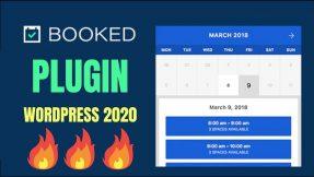 Cómo poner un calendario de reservas en WordPress